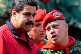 """Desde Venezuela acusan a Alberto Fernández de """"tibio"""""""