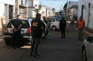 """Coronda: tres detenidos por estafas bajo la modalidad del """"cuento del tío"""""""