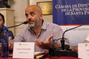Fabián Palo Oliver realizó el balance de su gestión como legislador provincial durante 2020
