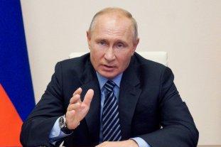 Putin aseguró que las vacunas rusas sirven para combatir las nuevas variantes de coronavirus