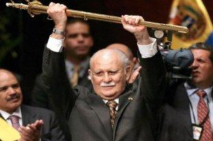 Falleció José Vicente Rangel, exvicepresidente de Venezuela