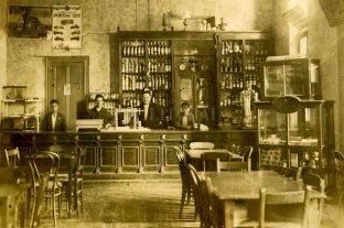 Antiguos oficios que florecieron desde 1887 en San Jerónimo Norte, el nuevo libro de José Luis Eggel