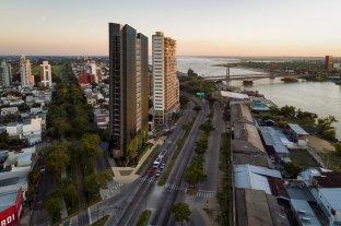 Un nuevo concepto arquitectónico que revoluciona la ciudad de Santa Fe