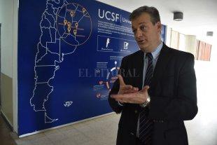 """""""La comunidad de la UCSF se unió frente a las adversidades"""""""