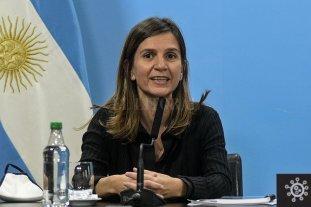 Raverta y Moroni en Diputados por la nueva movilidad jubilatoria