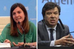 Moroni y Raverta exponen en Diputados sobre movilidad jubilatoria