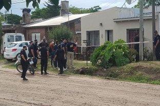Por el crimen del carpintero de Venado Tuerto detuvieron a la hija y su novio