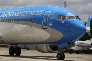 Se demoró el vuelo a Moscú que traerá las vacunas contra el coronavirus