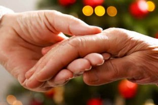 Día del cuidador de personas mayores, una vocación cada vez más requerida