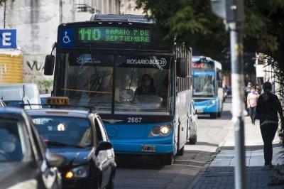Rosario pone en marcha la Adecuación del Sistema de Transporte con modificaciones propuestas por vecinos
