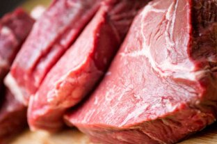 La carne sigue aumentando