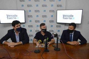 Bomberos celebra 63º aniversario con maratón virtual internacional