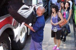 Los maleteros de la ciudad tienen su marco normativo
