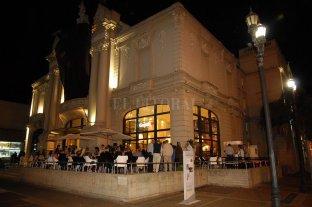"""Más tiempo a """"El Barrilito"""", al Teatro Municipal y al Quincho de Chiquito"""