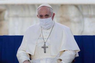 El Papa criticó a quienes usaron aviones privados para salir de vacaciones