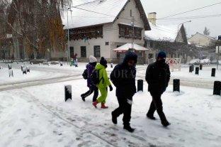 Coronavirus en un viaje a Bariloche: 66 casos en un contingente de egresados de Bahía Blanca