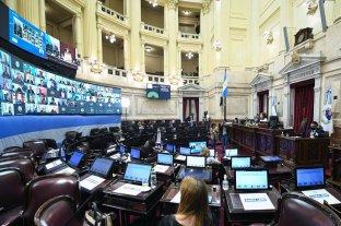 Legalización del aborto: así está el panorama en el Senado a horas de votar la ley