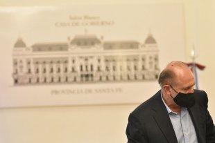 """Preparan un acto como gesto de """"apoyo"""" a la gestión de Perotti"""