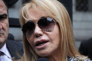 """Zulema Yoma dijo que """"es delicado"""" el estado de salud de Carlos Menem"""