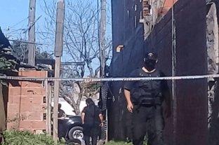 """Doble homicidio """"sicario"""" en Rosario"""