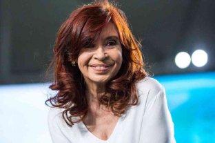 El mensaje de Cristina Kirchner en Navidad