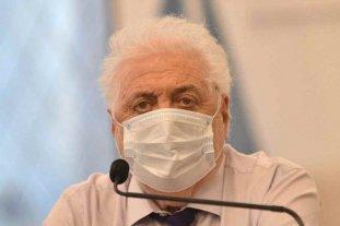 """Scaglia: """"Hay abuso de poder de aquellos funcionarios que ya se vacunaron"""""""