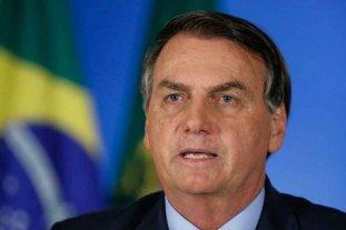 Bolsonaro indultó a policías y militares condenados por matar en ejercicio de sus funciones