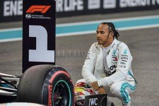 Hamilton renovaría por 3 años más con Mercedes y ganaría 70 millones de euros por temporada