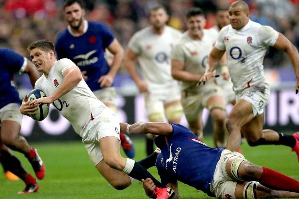 Inglaterra y Francia son los dos mejores equipos europeos de la actualidad, por lo que deberían proyectarse como candidatos para la próxima edición del certamen más antiguo del mundo. Crédito: Archivo