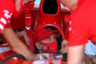 Mick Schumacher afirmó que no le molestan las comparaciones con su papá Michael
