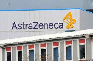 """AstraZeneca dijo que encontró """"la fórmula ganadora"""" para su vacuna"""