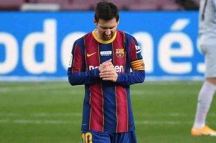 Pochettino se refirió a la posible llegada de Lionel Messi al PSG