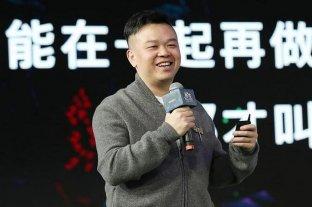 Asesinaron al multimillonario productor de Netflix Lin Qi