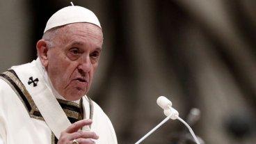 El Papa avanzará con la reforma judicial del Vaticano para luchar contra delitos financieros