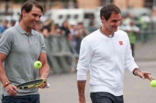 Rafa Nadal y Roger Federer, reelectos en el Consejo de Jugadores de la ATP