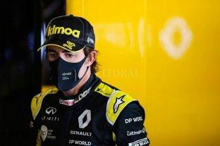 """""""Mi sueño es volver a la cima"""", dijo Alonso sobre su regreso a la F1"""