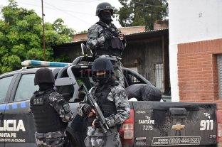 Detuvieron a mujer policía acusada de estafadora serial