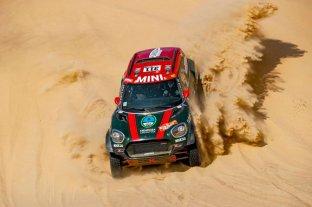 El Rally Dakar contará con la participación de 14 argentinos
