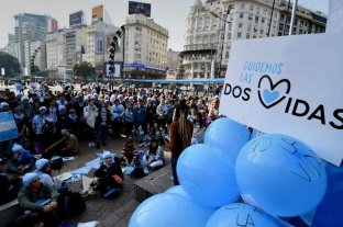 """""""La Argentina retrocedió siglos de civilización"""" sostienen evangélicos tras la sanción del aborto legal"""