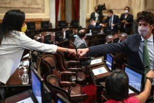 Córdoba: los tres senadores votaron a favor del aborto legal