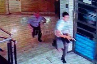 Otros dos detenidos por el caso Oldani