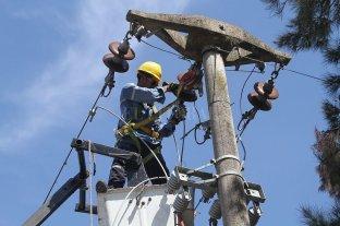 Invertirán más de 100 millones de pesos para remodelar líneas eléctricas en San Carlos y Santa Clara