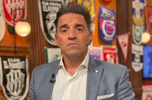 Según Mariano Iúdica, el gobierno venezolano le debe dinero a la familia Maradona