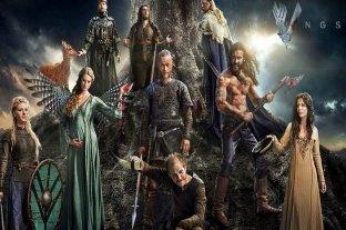 """""""Vikingos"""" finaliza su sangrienta y legendaria historia"""