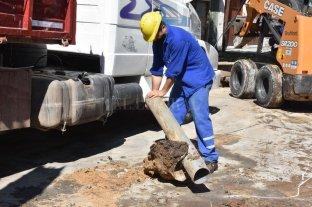 Acuerdo salarial con trabajadores de la EPE y Aguas