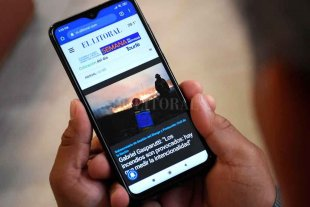 En 2020, El Litoral consolidó su presencia digital en la región
