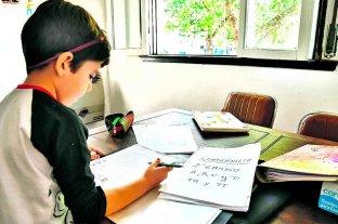 Educando en la emergencia y aprendiendo desde casa