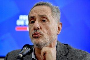 """Sain sospecha que algunos dirigentes opositores pueden estar """"comprometidos con las mafias"""""""