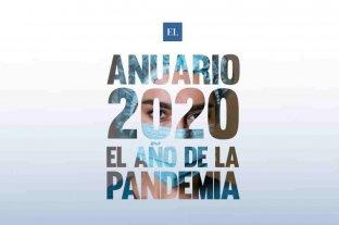 2020: el año de la pandemia