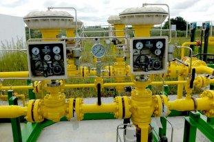 Argentina prevé importar el 26% de la demanda de gas para los meses de invierno